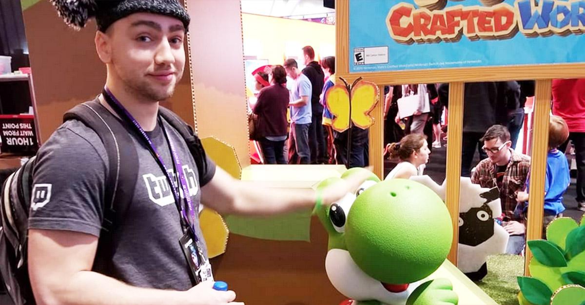 Mizkif rivela quanto guadagna uno streamer di successo su Twitch e stupisce tutti i suoi fan