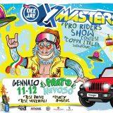 DEEJAY Xmasters Winter Tour: appuntamento questo weekend a Prato Nevoso