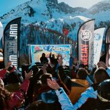 A Moena un weekend di sole, sport, musica e divertimento con DEEJAY Xmasters Winter Tour