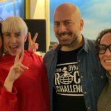 Dynamo Camp: Valentina e Roberta in onda nella notte con Chicco Giuliani e Vittoria Hyde