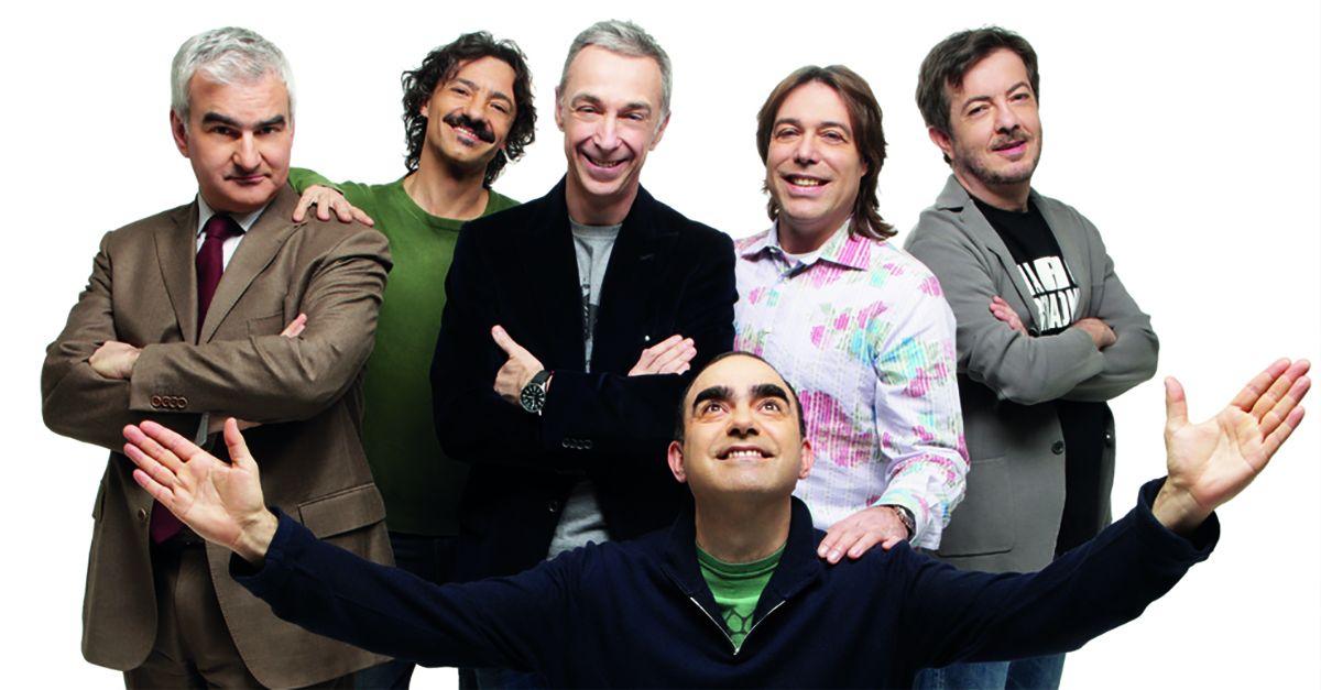 """Dal 9 marzo il ritorno di """"Cordialmente"""": l'annuncio a Deejay chiama Italia"""