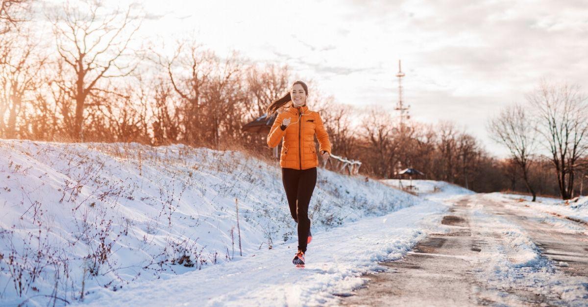 Yaktrax Run: perfetti per chi ama correre anche sulla neve