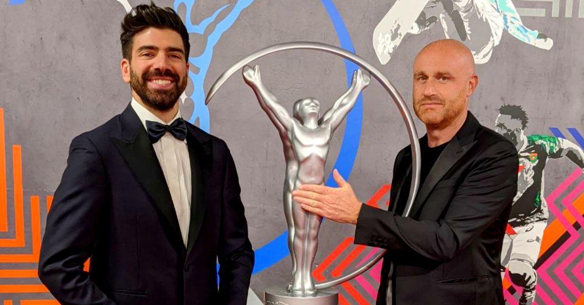 Oscar dello Sport: Rudy Zerbi e Gianluca Gazzoli a caccia di star sul red carpet