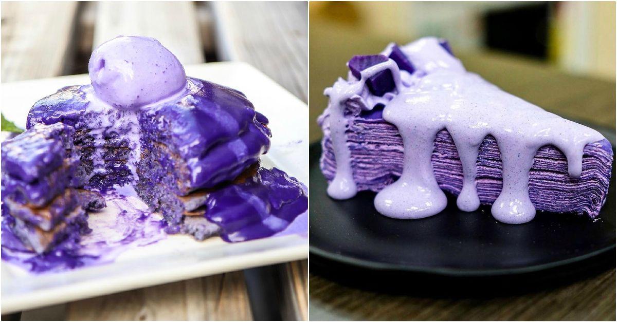 Ube. Le ricette con la dolce patata viola invadono Instagram: ecco cos'è e come usarla
