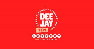 Più corri, più vinci: partecipa al grande concorso delle Deejay Ten