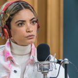 """""""Ora lo chiamo Fabio"""". Elodie racconta com'è nato l'amore con Marracash a Radio DEEJAY"""
