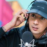 """Ghali presenta il nuovo disco """"DNA"""" a Deejay Chiama Italia"""