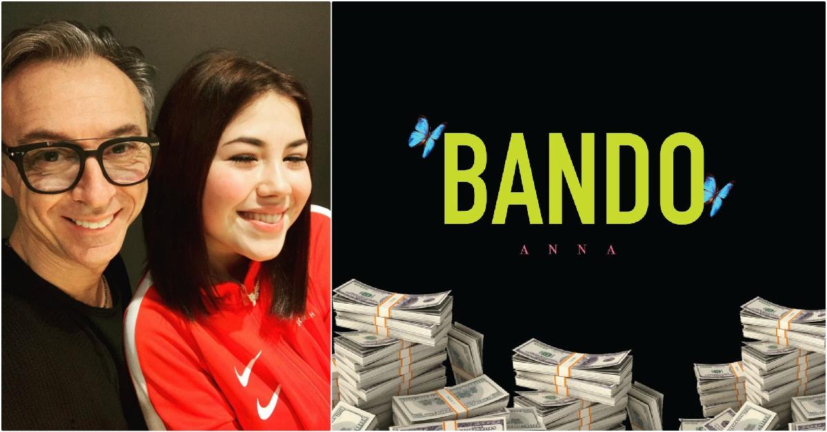 """Da sconosciuta a prima su Spotify in un mese. Chi è Anna, la rapper 16enne di """"Bando"""""""