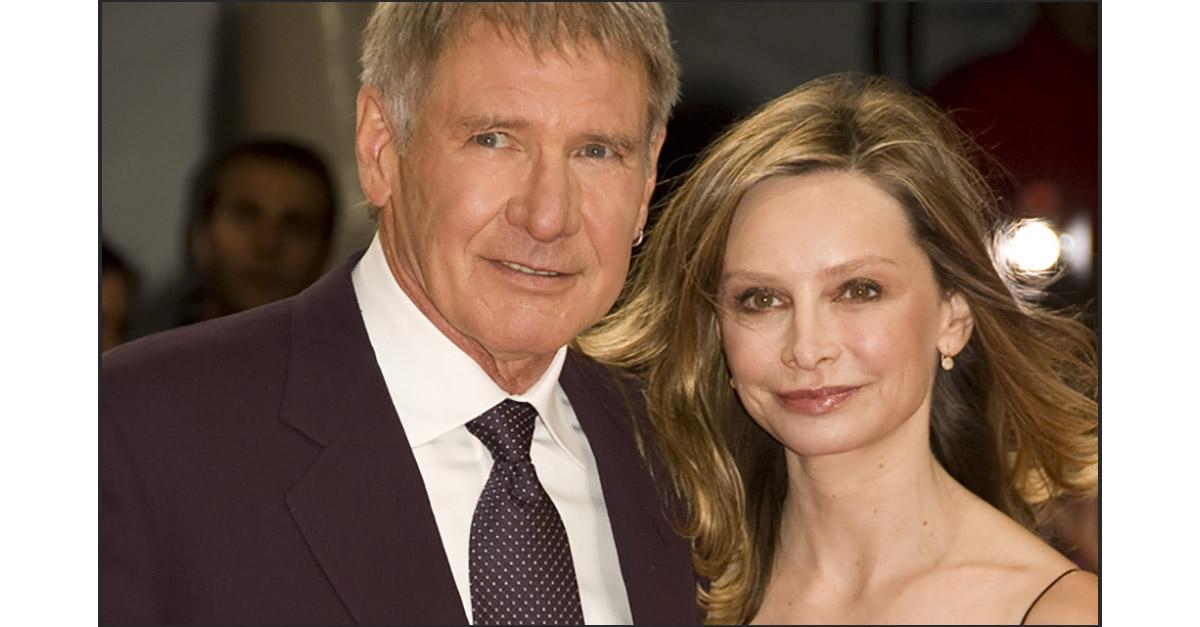 Il segreto per un matrimonio felice e duraturo (secondo Harrison Ford)