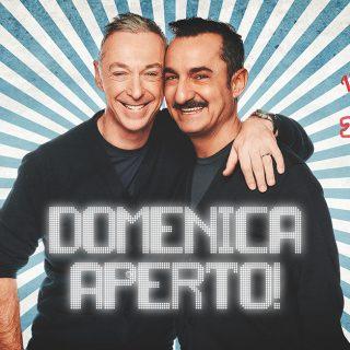 """""""Deejay chiama Italia"""" vi aspetta in diretta anche domenica mattina"""