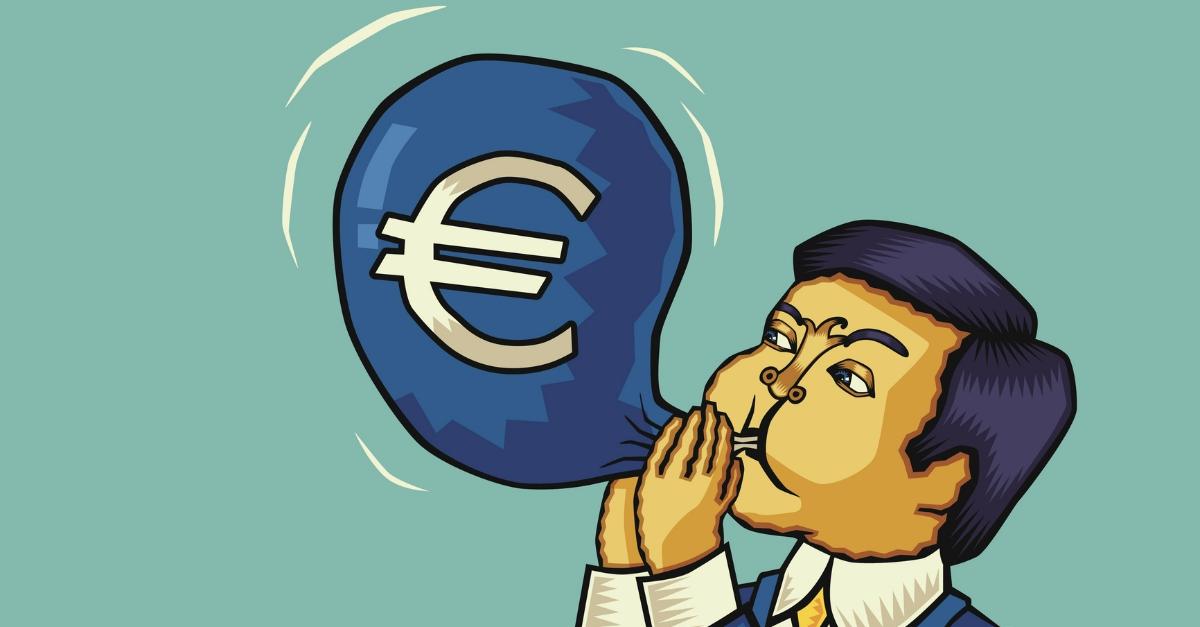 Gli eurobond spiegati con una divertente metafora per chi non ha una laurea in economia