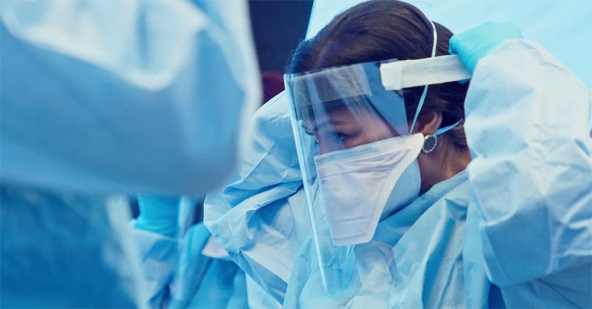 10 serie tv sul contagio da recuperare