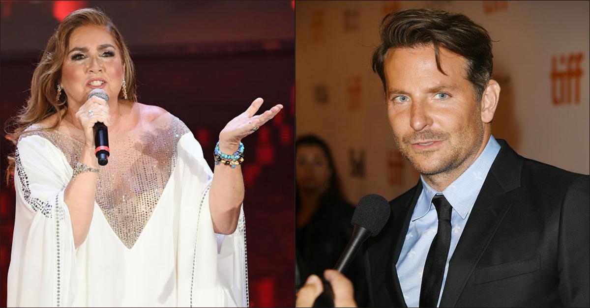 """""""Bradley Cooper è svenuto ai miei piedi…"""", Romina Power sul set del nuovo film di Del Toro"""