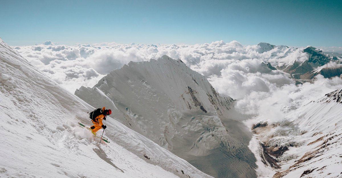 BanffTalks: Alpinisti, climber, sciatori e runner estremi si raccontano in 4 interviste