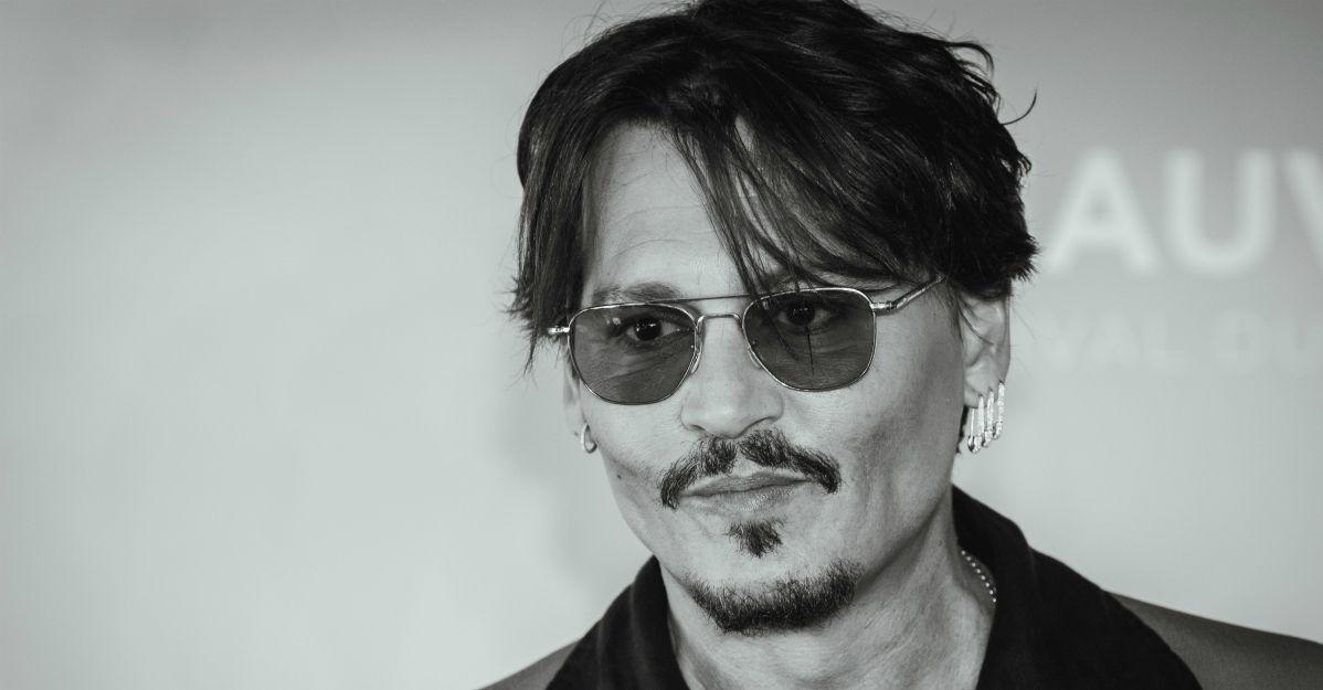 Johnny Depp sbarca su Instagram e canta John Lennon con il grande chitarrista Jeff Beck
