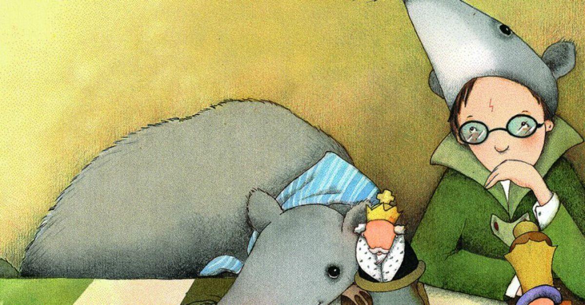 Harry Potter, mistero risolto: Ecco perché i topi nella copertina italiana del libro