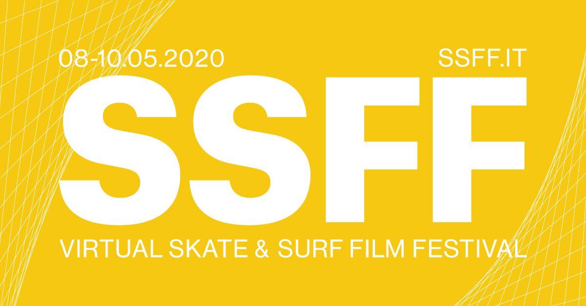 """Lo Skate and Surf Film Festival rinasce in virtuale. Ecco come seguirlo """"a distanza"""""""