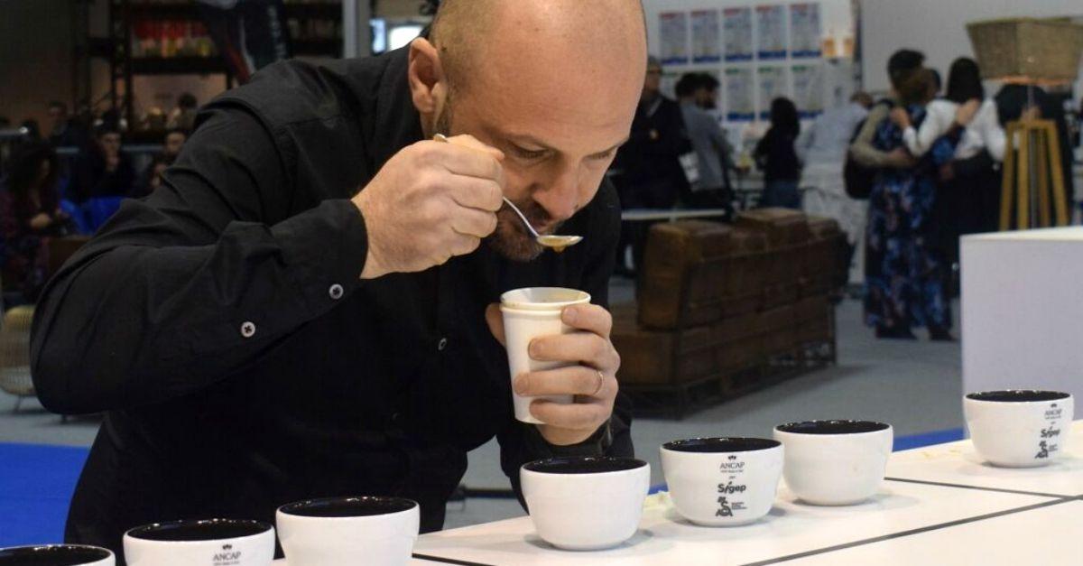 """""""La moka si deve lavare"""". I consigli del coffee master italiano per un caffè eccellente"""