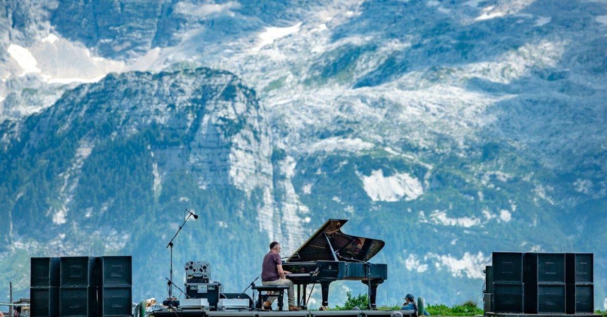 Ampi spazi e musica nella natura: il festival sulle montagne del Tarvisiano si farà