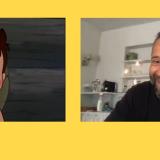 The Orchite Show, Fabio Volo per l'ultima puntata incontra Heidi e Spank