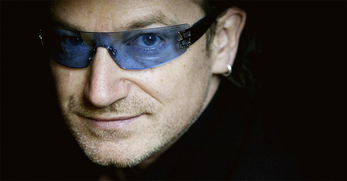 Buon compleanno Bono: 60 anni da rockstar (e molto di più)