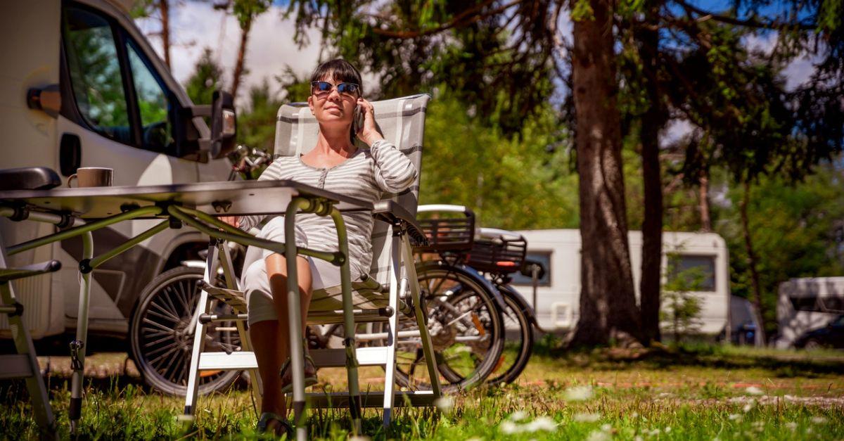 L'estate del camping in regione: vicino, economico, all'aperto e con le giuste distanze