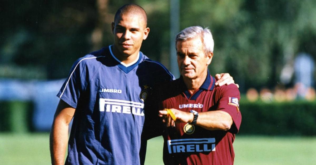 Addio Gigi Simoni, mister gentile del calcio italiano. Vinse con l'Inter la Coppa Uefa