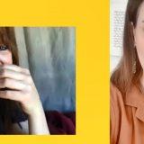 """The Orchite Show. Il brutto regalo di Laura Pausini a Paola Cortellesi: """"Ho toppato in pieno"""""""