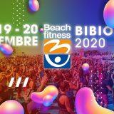 Ritorna a Bibione dal 18 al 20 settembre il Beach Fitness, per divertirsi in sicurezza!