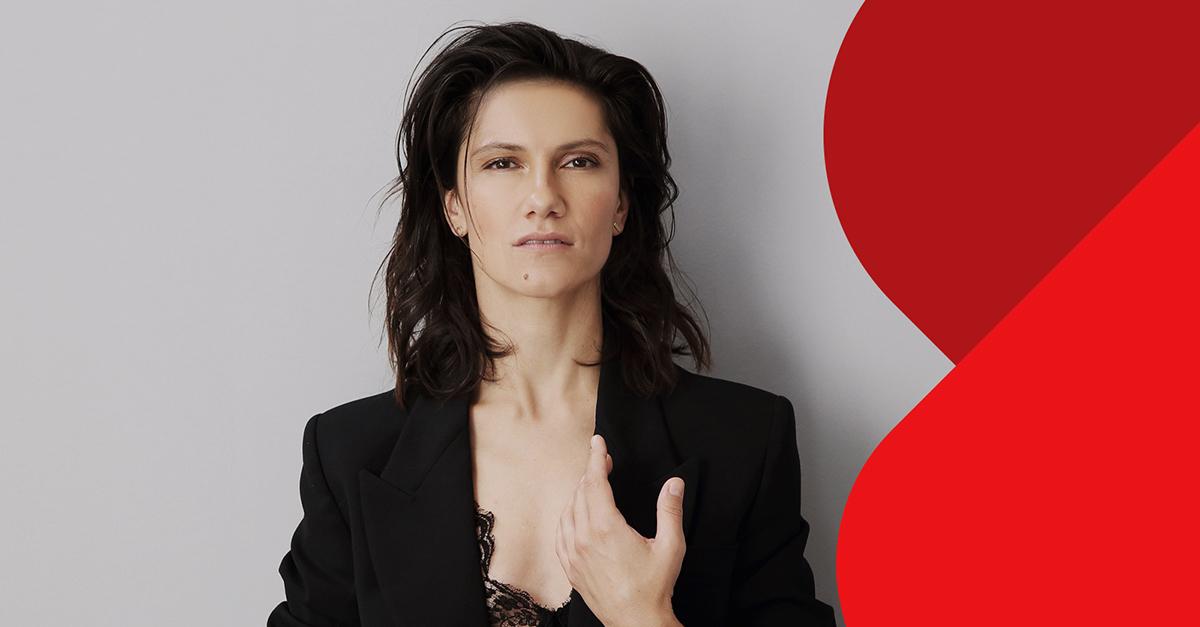 """Elisa canta """"Mare Mare"""" di Luca Carboni: è la prima cover di """"I Love My Radio"""""""
