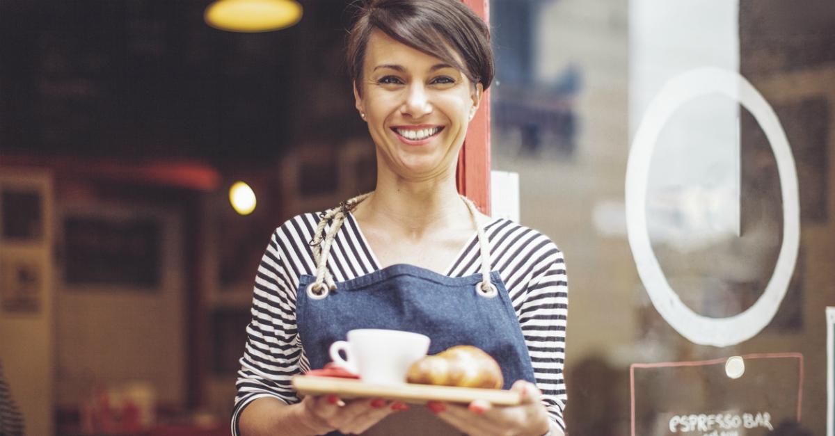 Cornetto e cappuccino: la coccola del mattino che aiuta i bar d'Italia a ripartire