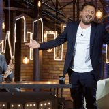"EPCC Live, ultimo atto: Cesare Cremonini canta ""I love you"" in dialetto bolognese"
