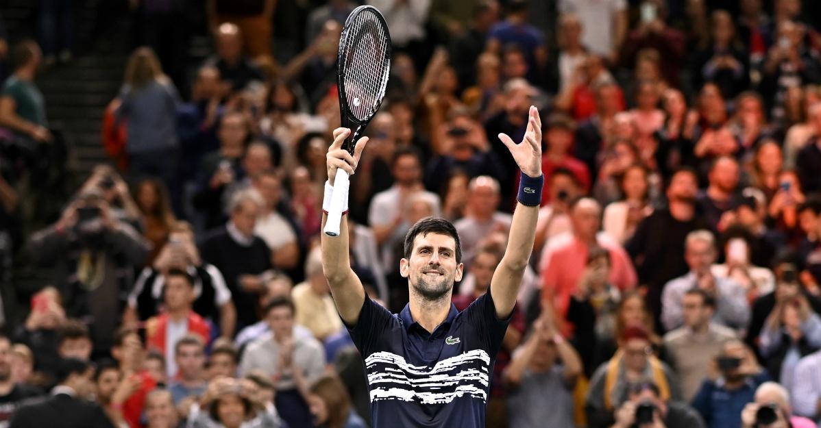 Djokovic ha acceso un focolaio di coronavirus in Croazia: anche lui è positivo