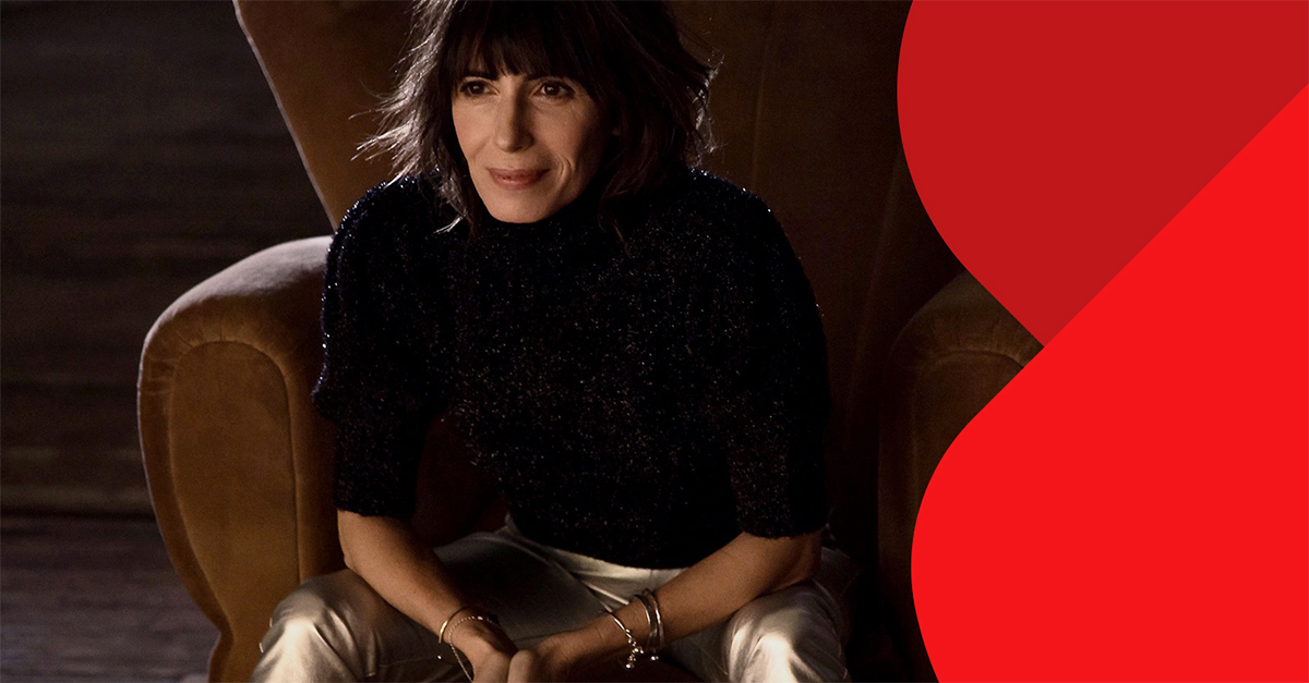 """I Love My Radio, Giorgia canta """"Non sono una signora"""" di Loredana Bertè"""