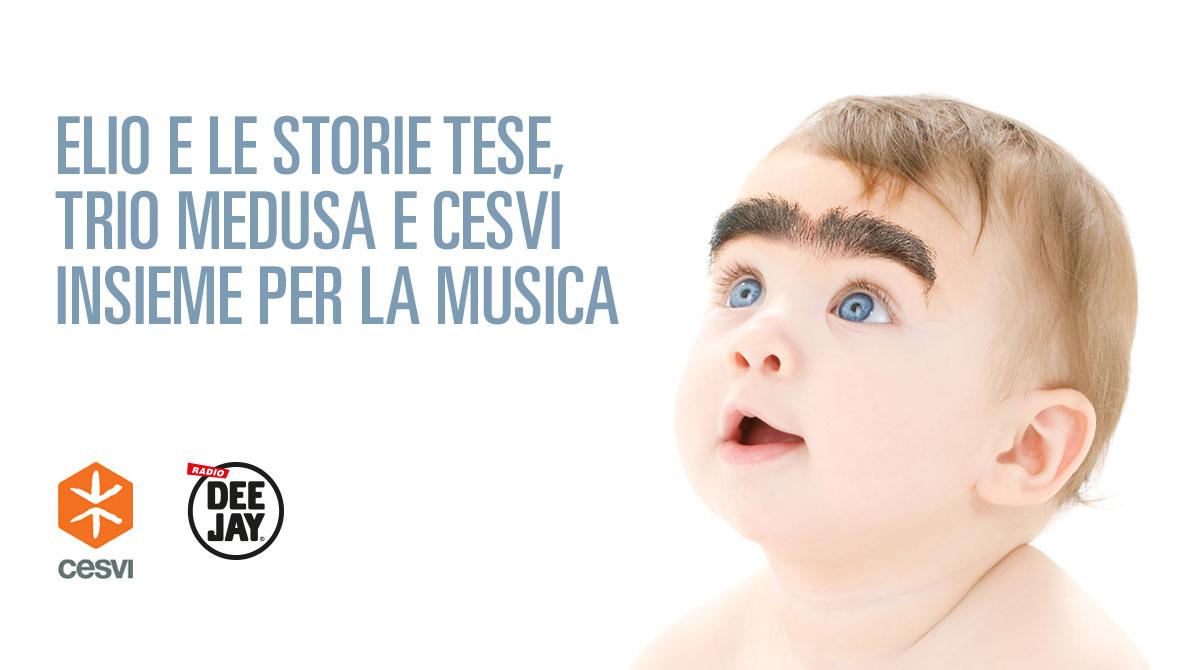 Raggiunti 100.000 euro di raccolta fondi per le band: confermato il concerto degli Elii nel 2021