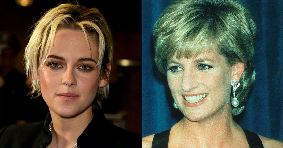 "Kristen Stewart sarà Lady Diana nel nuovo film di Pablo Larrain: ""Spencer"""