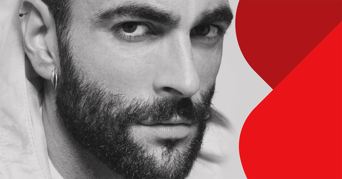 """I Love My Radio, Marco Mengoni annuncia la sua cover: è """"Quando"""" di Pino Daniele"""
