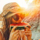 Estate, pausa pranzo al mare: i cibi sani da portare in spiaggia