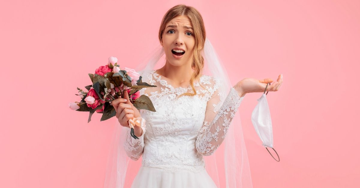 Bologna, la sposa risulta positiva: 31 invitati tornano in quarantena dopo il matrimonio