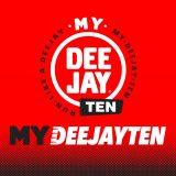 My Deejay Ten, appuntamento l'11 ottobre
