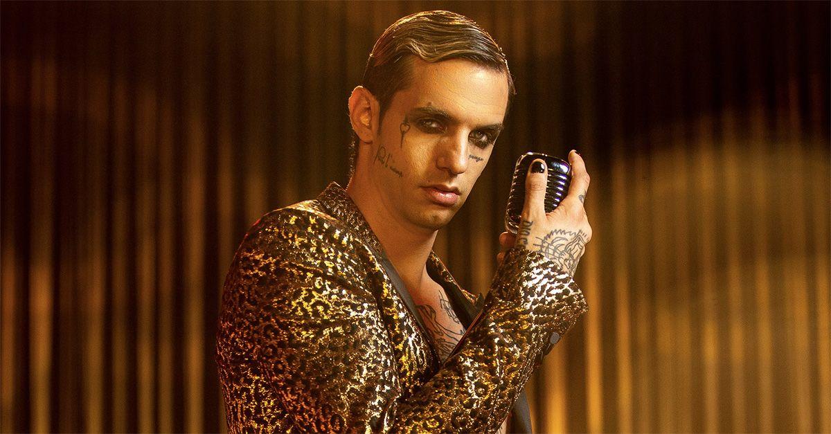 """Solo Noi, Achille Lauro presenta """"il primo singolo che anticipa il nuovo me stesso"""""""