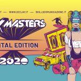 Deejay Xmasters Digital Edition: inizia con un Photo Contest per rivivere i momenti più belli...