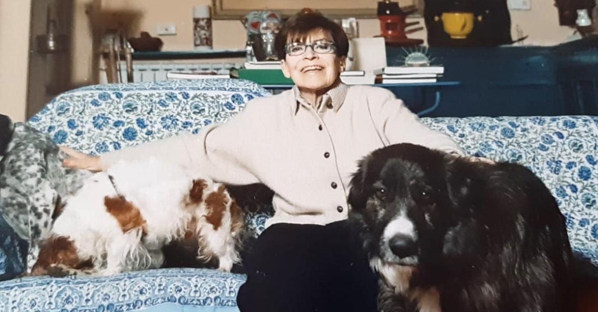 Tanti Auguri Franca Valeri, la Signorina snob compie 100 anni