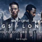 La nuova serie Sky Original che svela il lato oscuro di Londra