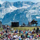No Border Music Festival: Diodato, Elisa, Manu Chao e tanti altri