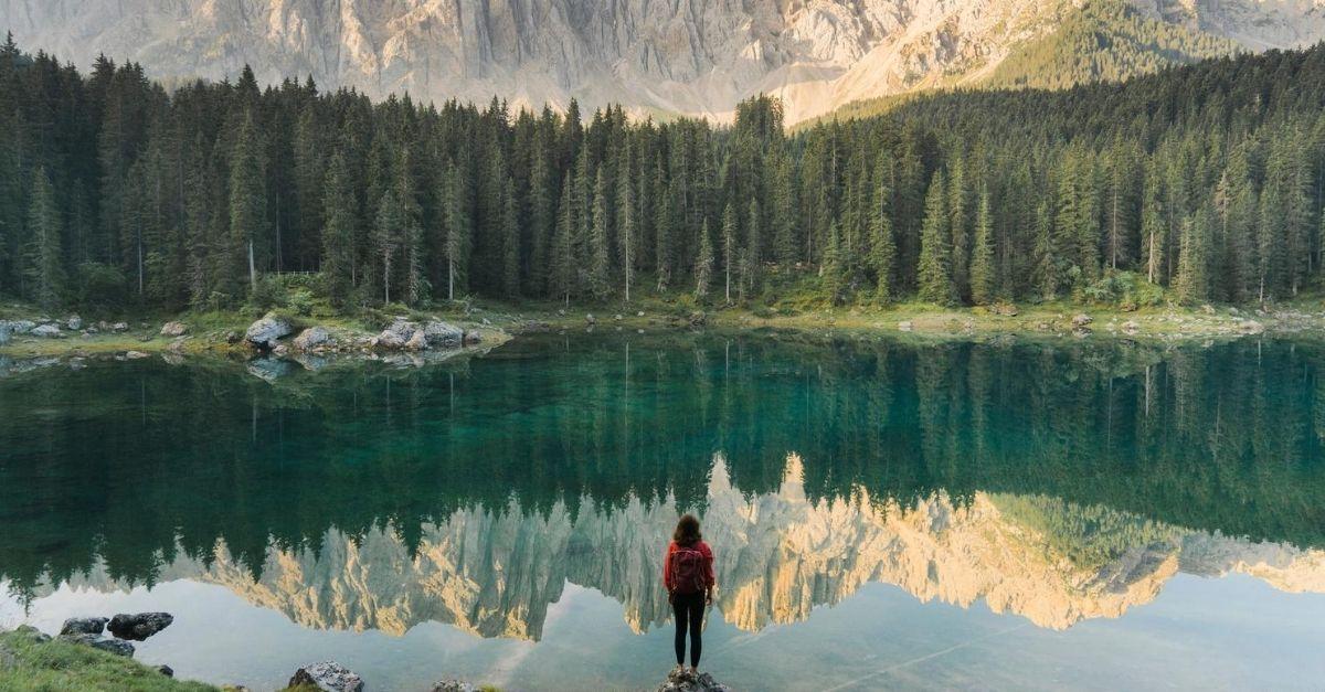 Montagna in estate: cosa portare in vacanza