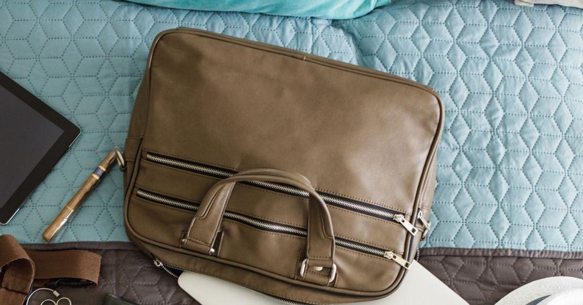 Weekender: le borse per chi vuole passare tutti i fine settimana fuori casa