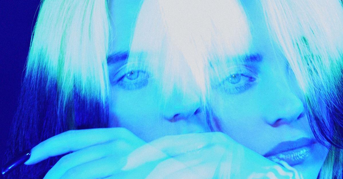 """Billie Eilish, ascolta il nuovo singolo """"My Future"""""""