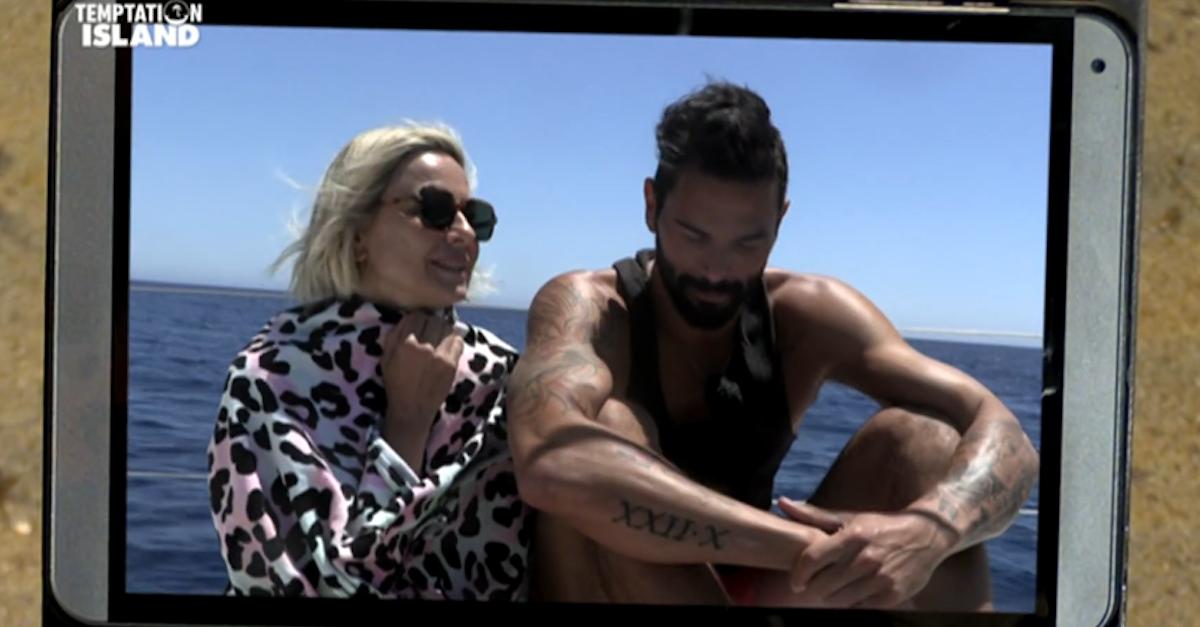 Temptation Island, lo show di Antonella Elia. Ecco tre momenti top della seconda puntata
