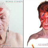 Da David Bowie ad Adele: gli anziani di una casa di cura riproducono le cover degli album più famosi